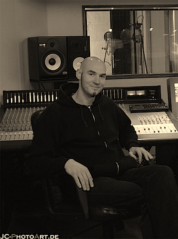WELLENCOCKTAIL | Achim Dreßler, Produzent